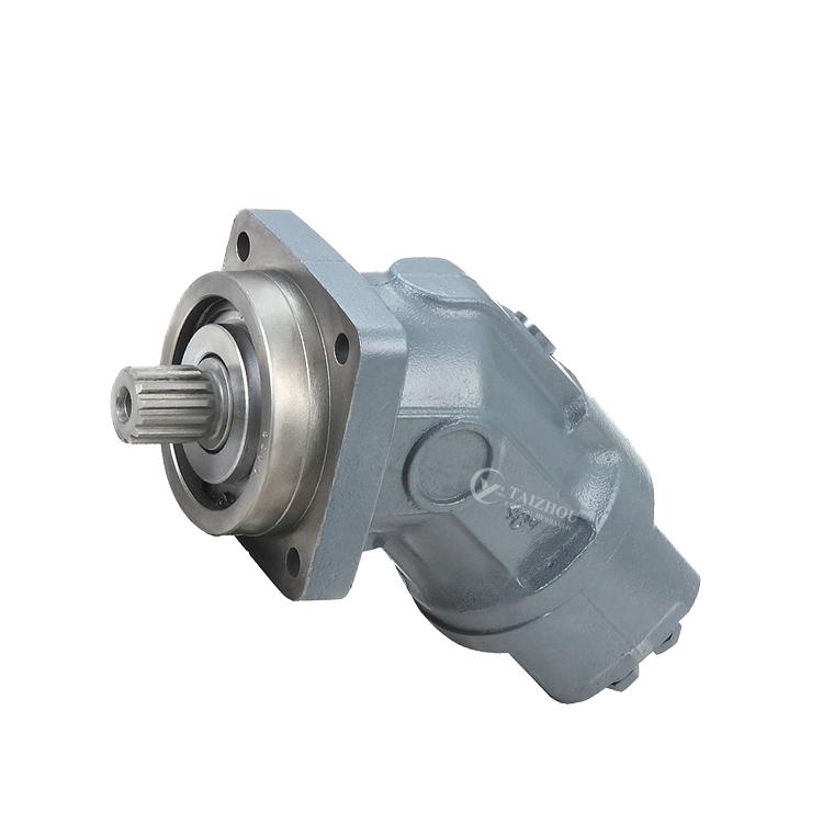 A2FO High Pressure Axial Piston Plunger Pump Bosch Rexroth a2fm12 a2fm32 a2fm45 hydraulic motor