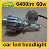 best seller on alibaba express all-in-one turbo cree led car light kit 60W H4 h/l h7. h8/h9/h11 9005(hb3) 9006(hb4)