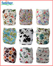 One Size Snaps Diapers Prefolds Inserts Manufacturer