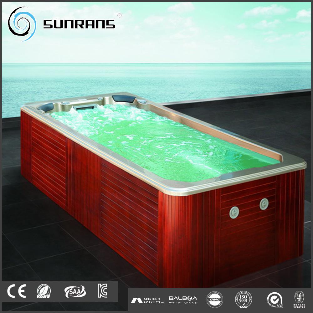 Mini piscinas mini piscina en el cemento mini piscina for Mini albercas