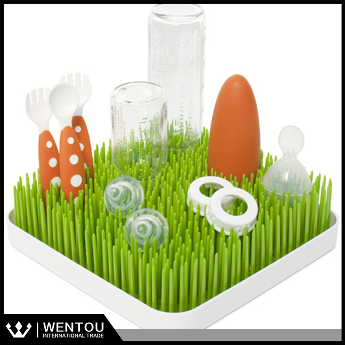 Wholesale Grass Countertop Drying Rack
