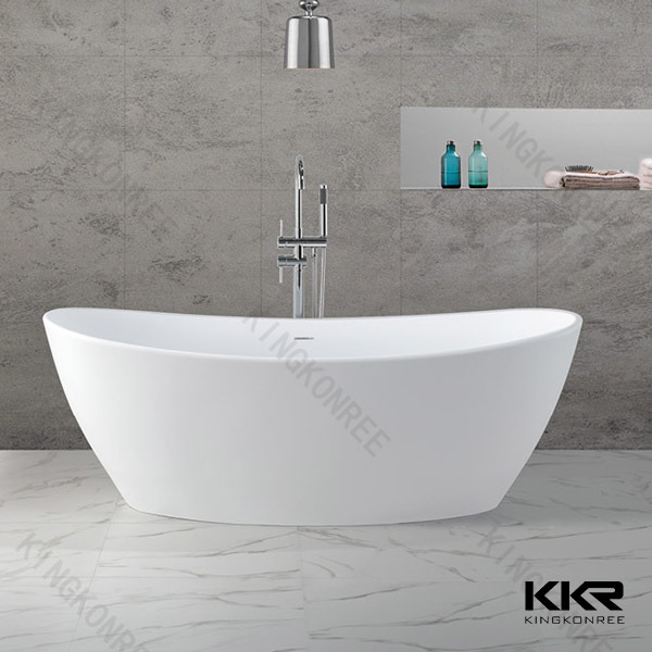 48 inch freestanding tub. 48 Inch Freestanding Bathroom Bathtubs White Resin Stone Bathtub List Manufacturers Of Freestanding Bathtub Inch  Buy