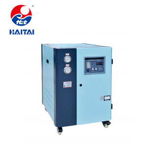 SL-30W Factory Price High-Performance water chiller 15kw Industrial Water Chiller / Water Cooling Chiller