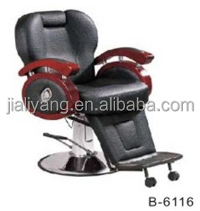 modern chairs furniture salon styling chair used beauty salon furniture hair salon equipment barber chairs B-6116