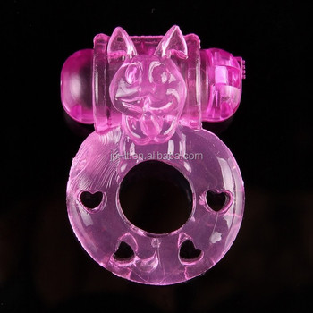 sex Vibrating toy ring