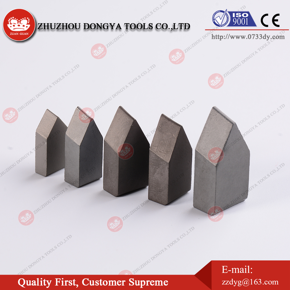 Good wear-resistance tungsten carbide button bit/indexable inserts/braze tips/rods/strips and plate with great price