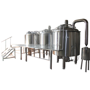 2000l used brewery equipment for sale/ 2000l fermenting equipment