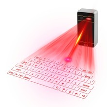 Cheap Price Infrared Virtual Laser Bluetooth Projection Keyboard