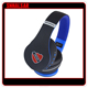 2017 SNHALSAR S970 CE Rohs bluetooth headphone exporter Customized Headset