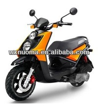 150cc mini gas moped scooter Cool Boy-3