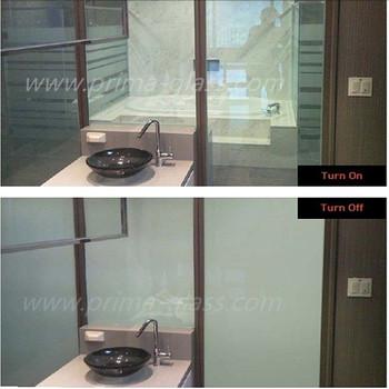 Prima Privacy Hotel Bathroom Doors Smart Glass Buy Electric