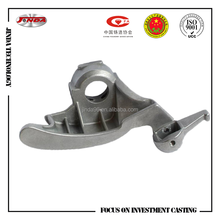 Stainless steel casting, lost wax casting, auto tire repair machine parts
