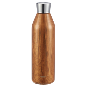 PINKAH personalized small mouth double walled stainless steel thermos bottle vacuum insulated flask