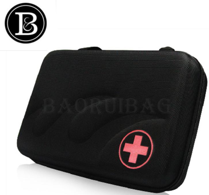 First-aid kit ชุดปฐมพยาบาลกลางแจ้งชุด Travel Medical Bag เหมาะสำหรับกีฬา