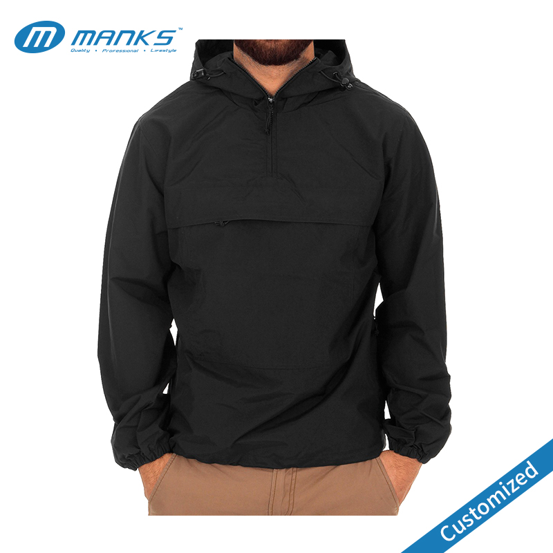 Custom Cheap Plain Windbreaker,Blank Windbreaker Jacket,Men ...