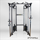 commercial multi gym equipment/ my gym fitness equipment/ Functional Trainer