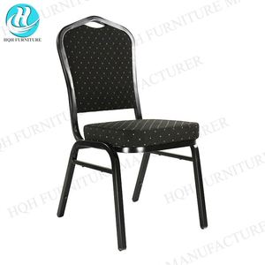 Manufacture price gold chair sashes wedding for hotel