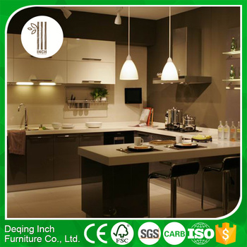 Full kitchen cabinet set black cabinet doors reasonable for Full kitchen cabinet set