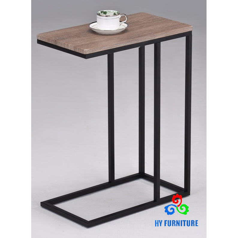 Simple Design Movable Coffee Tables Wooden Supplier