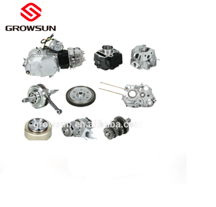 1p52fmh 110cc Engine Parts Motorcycle Spare Parts - Buy Motorcycle  Parts,Motorcycle Engine Parts,1p52fmh 110cc Product on Alibaba com