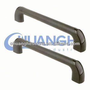 High-quality flat drawer handles, China supplier