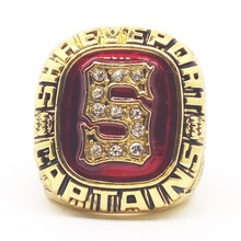 1991 Shreveport Capitani <span class=keywords><strong>Texas</strong></span> Player ROYCE CLAYTON hall of fame <span class=keywords><strong>Anello</strong></span>