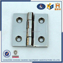 Manufacturer supply metal glass door hinge