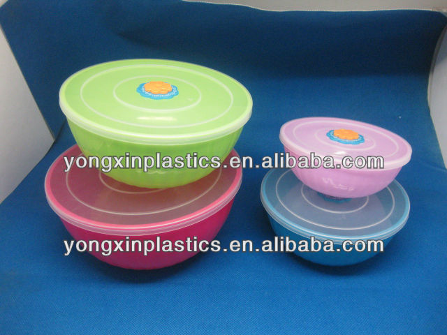 disposable microwave plastic bowling game