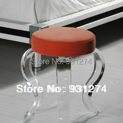 Popular Acrylic Vanity Stool-Buy Cheap Acrylic Vanity