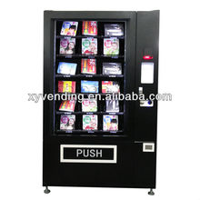 Books vending machine for sale XY-DRE-10A