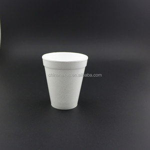200ml Disposable PS Foam Beverage Cup