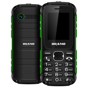 Small Size Dual Sim Rugged Mobile Phone, Small Size Dual Sim