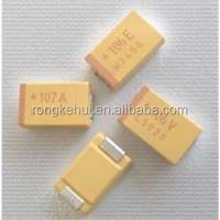 0201 47nf 100v 250v 500v Capacitor 2% Tolerance Ya-geo (mlcc) Smd ...