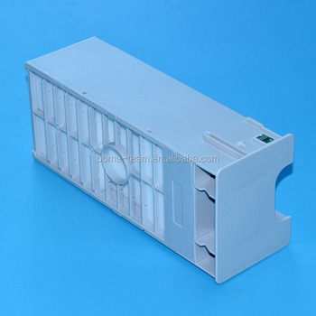 T6997 Maintenance Box For Epson Surecolor P6000 P7000 P8000 P9000 P6080  P7080 Printers - Buy Maintenance Box,Waste Ink Box,Waste Ink Tank For Epson