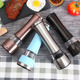 Hot Portable Manual Salt Spice Pepper Grinder Mill