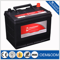 high performance 12v 70ah lead acid battery for car and truck