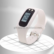 sports watch wristband/bracelet pedometer