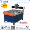 high precision sh-6090 cnc woodworking carver for exquiste patterns in furniture