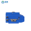 Hot selling rotary vane actuator with Apply to the control valve, gate valve