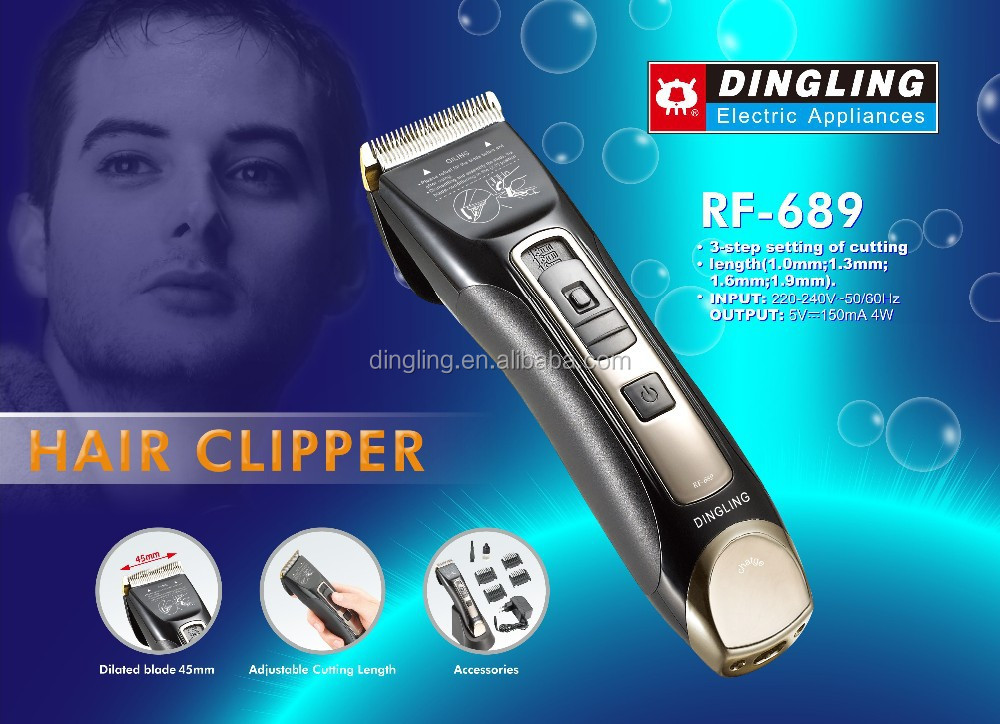 Hair Clipper(rf-689)