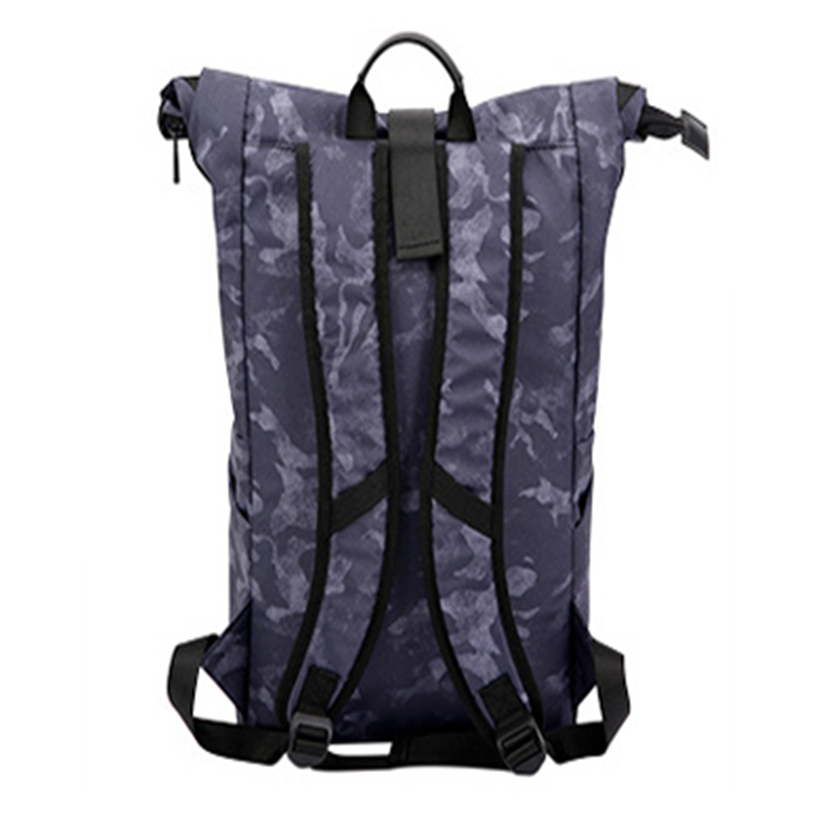 mochilas Multifunction Men 15 inch Camouflage nylon Backpacks For Teenager Fashion Male Mochila Travel laptop backpack anti thief  bags