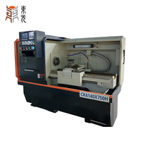 Automatic drum and disc brake cnc lathe machine made in China