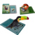 New products 2018 kids educational magic 3D augmented reality ar cards board game