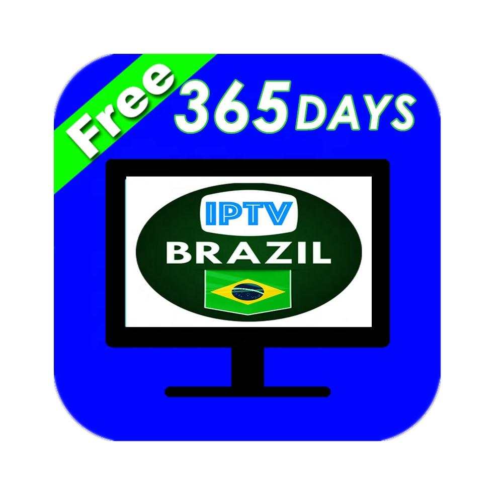 Libre 12 Meses Gotv Tv Brasileño Iptv Streaming Brasil Tv Box Con Libre  Iptv Suscribirse Brasil + Vod + La Reproducción - Buy Suscripción Iptv