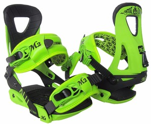 High quality Snowboard bindings 7186044f7