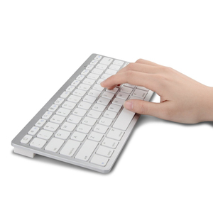Apple wireless Bluetooth keyboard with UK layout