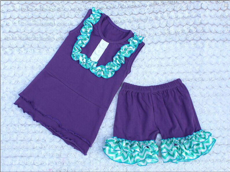 2014 New Design Baby Cotton Suit For Sale