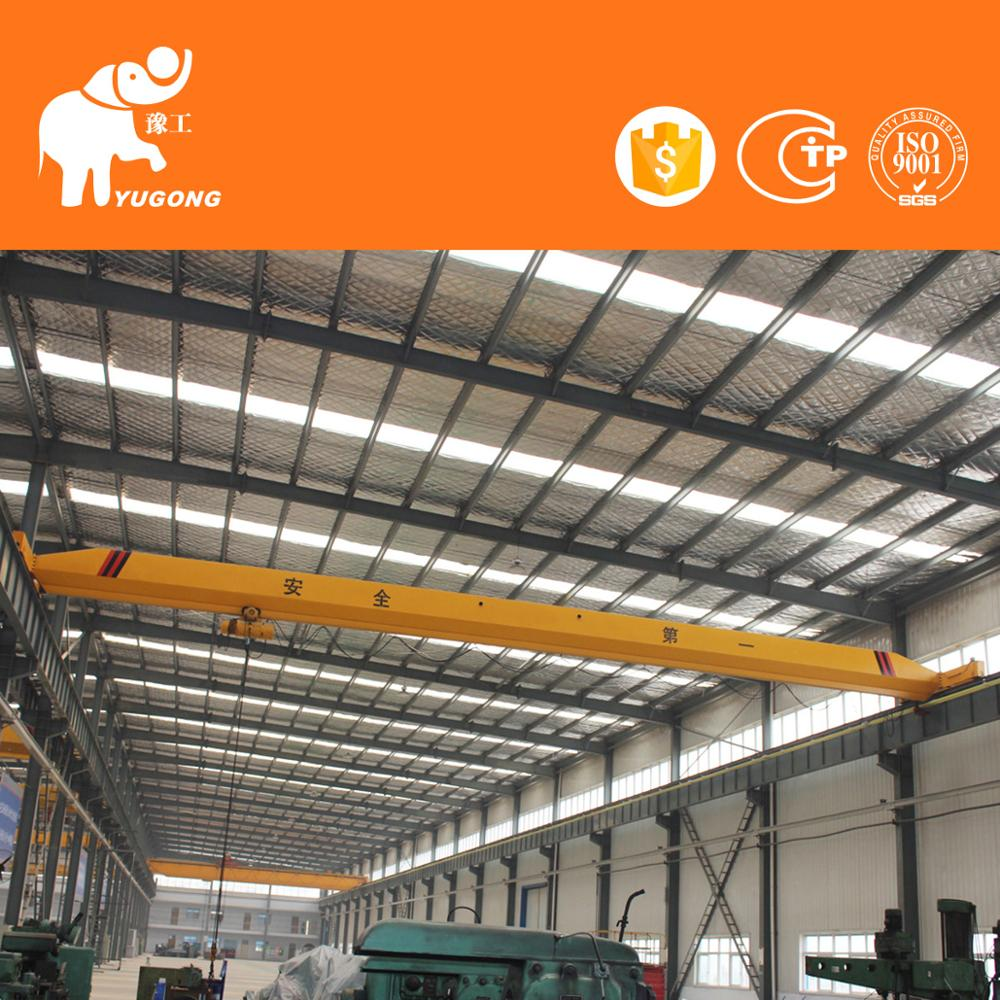 250T Traveling Soaking Pit Eot Crane Manufacturers In Warehouse