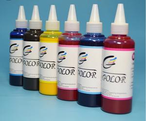 Wholesale 6 Color Sublimation Ink for Epson L1800 Sublimation Printer