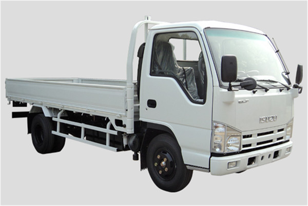 3 5 Ton Ac Unit >> Factory Directly 1- 4 Ton Elf Cargo Truck Price With Isuzu ...